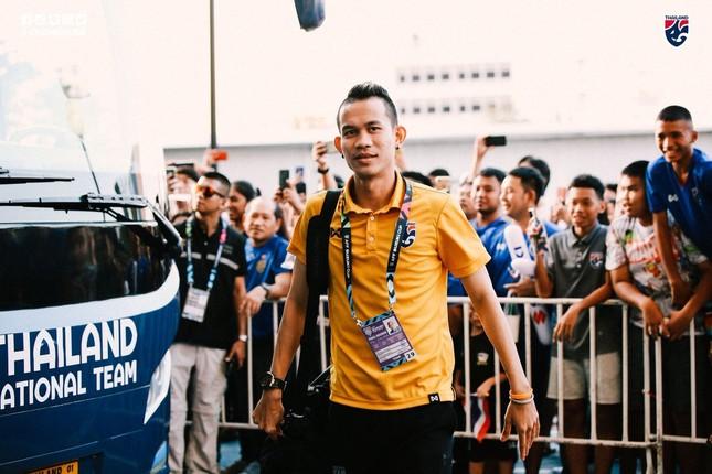 Malaysia ngoan cường vượt Thái Lan vào chung kết AFF Cup ảnh 12