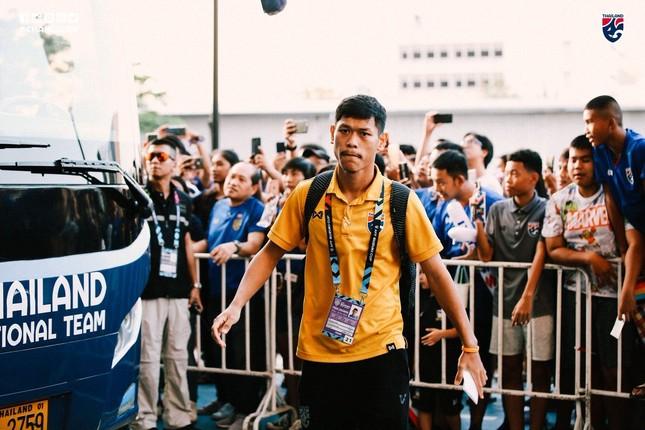 Malaysia ngoan cường vượt Thái Lan vào chung kết AFF Cup ảnh 13