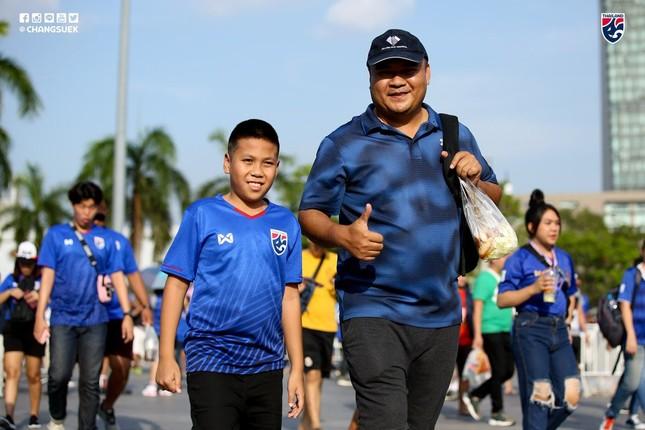 Malaysia ngoan cường vượt Thái Lan vào chung kết AFF Cup ảnh 9