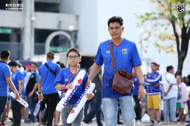 Malaysia ngoan cường vượt Thái Lan vào chung kết AFF Cup ảnh 10