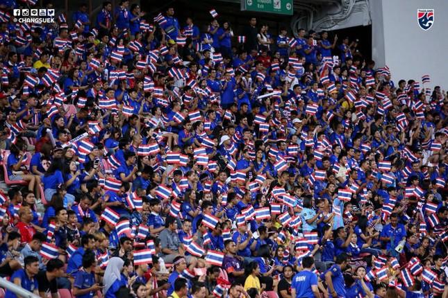 Malaysia ngoan cường vượt Thái Lan vào chung kết AFF Cup ảnh 17