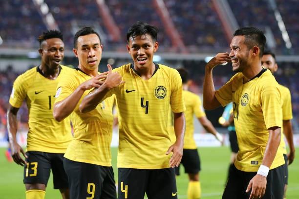 Malaysia ngoan cường vượt Thái Lan vào chung kết AFF Cup ảnh 21