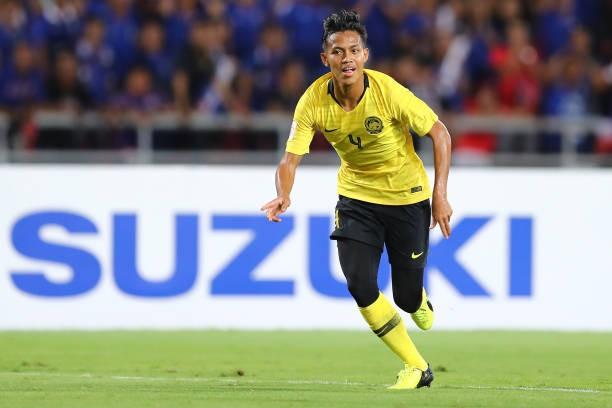 Malaysia ngoan cường vượt Thái Lan vào chung kết AFF Cup ảnh 19