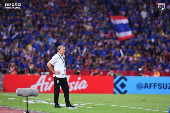 Malaysia ngoan cường vượt Thái Lan vào chung kết AFF Cup ảnh 23