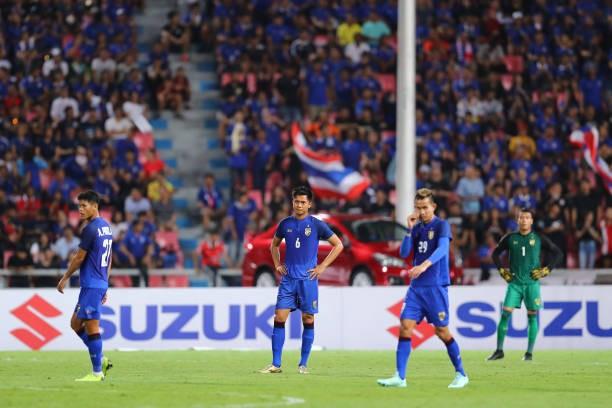 Malaysia ngoan cường vượt Thái Lan vào chung kết AFF Cup ảnh 24