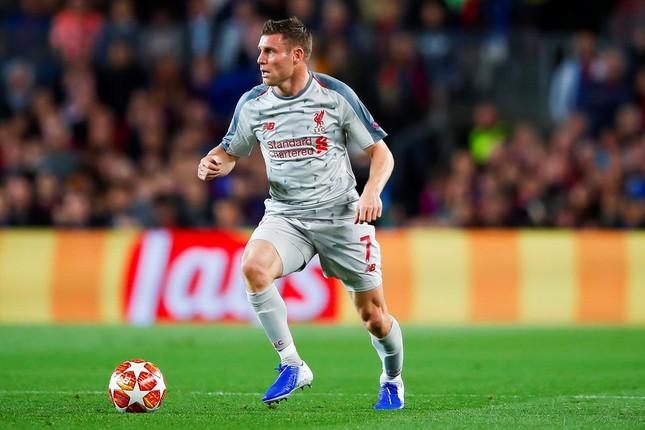 Messi lập cú đúp, Barcelona đặt một chân vào chung kết ảnh 26