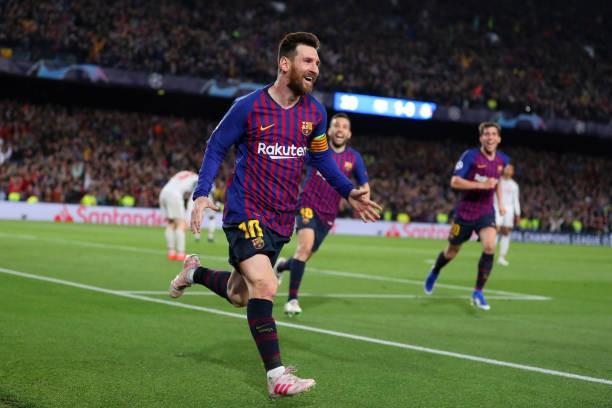 Messi lập cú đúp, Barcelona đặt một chân vào chung kết ảnh 27