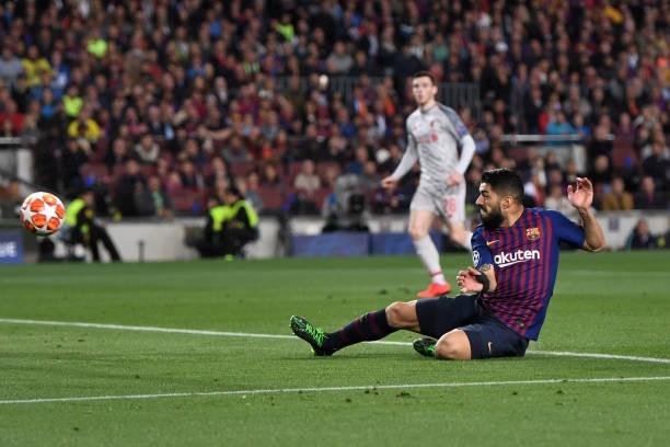 Messi lập cú đúp, Barcelona đặt một chân vào chung kết ảnh 20