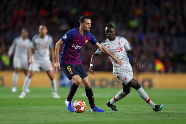 Messi lập cú đúp, Barcelona đặt một chân vào chung kết ảnh 18