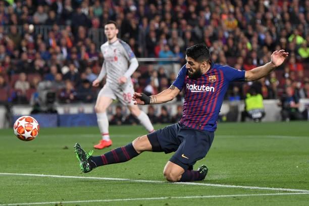 Messi lập cú đúp, Barcelona đặt một chân vào chung kết ảnh 21