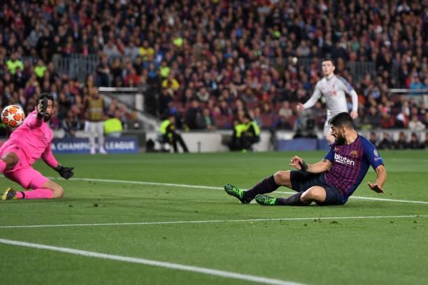 Messi lập cú đúp, Barcelona đặt một chân vào chung kết ảnh 22