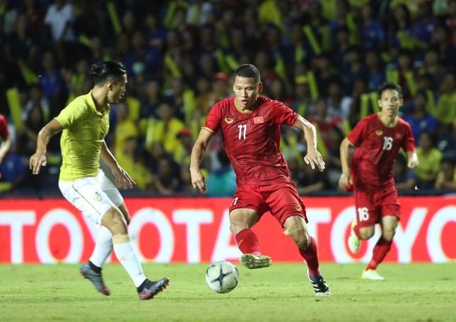 Anh Đức ghi bàn phút bù giờ, tuyển Việt Nam hạ Thái Lan vào chung kết King's Cup ảnh 20