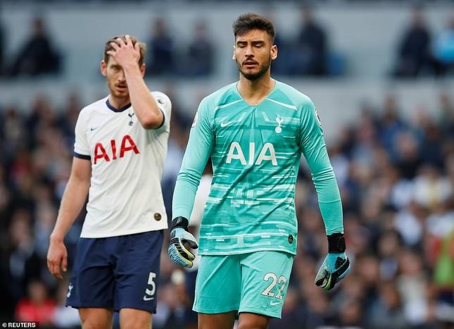 Kết quả Ngoại hạng Anh: Chelsea vào top 4, Tottenham sa lầy ảnh 1