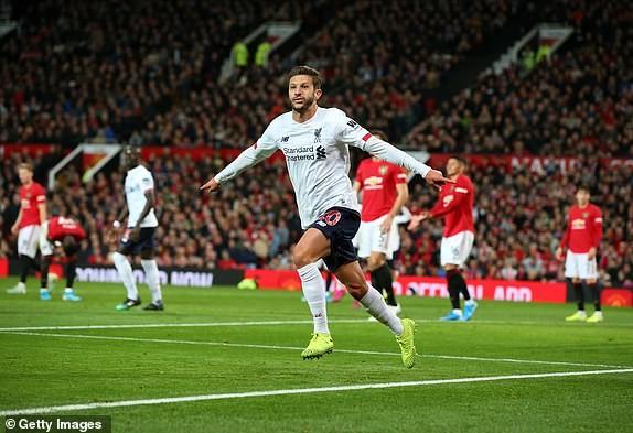 VAR 2 lần trợ giúp, M.U vẫn không thắng được Liverpool ảnh 16