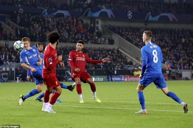 'Bệnh binh' sắm vai người hùng, Liverpool đại phá sân khách ảnh 1