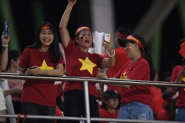Tuyển nữ Việt Nam tái đấu với Thái Lan ở chung kết SEA Games 30 ảnh 4