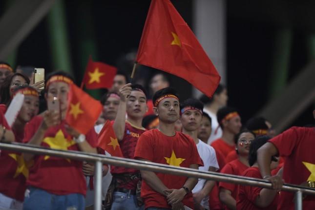 Tuyển nữ Việt Nam tái đấu với Thái Lan ở chung kết SEA Games 30 ảnh 3