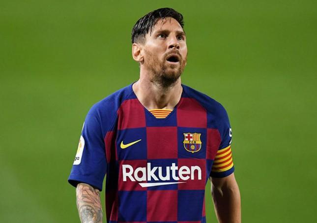 Đội hình hay nhất La Liga 2019-2020: 'Kền kền' áp đảo ảnh 3