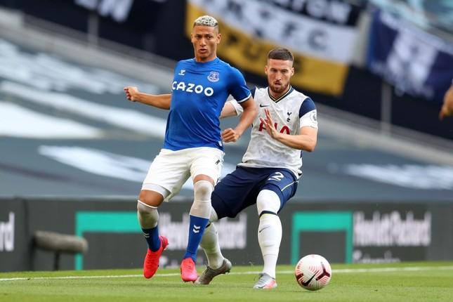 Calvert Lewin 'nổ súng', Everton quật ngã Tottenham ảnh 7