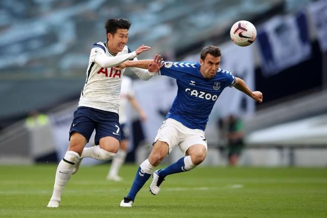 Calvert Lewin 'nổ súng', Everton quật ngã Tottenham ảnh 5