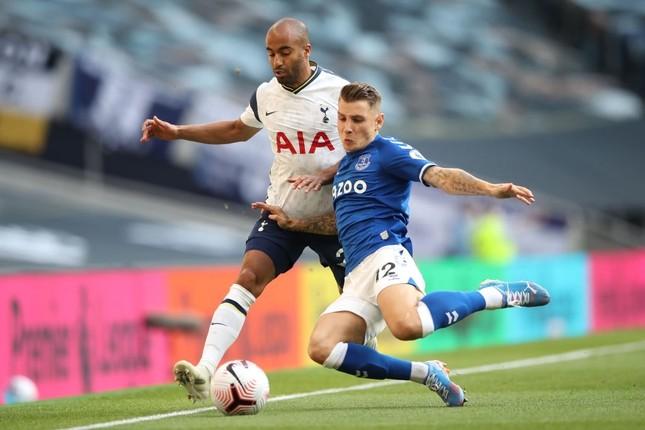 Calvert Lewin 'nổ súng', Everton quật ngã Tottenham ảnh 6