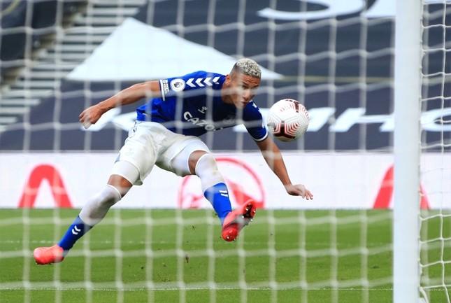Calvert Lewin 'nổ súng', Everton quật ngã Tottenham ảnh 8