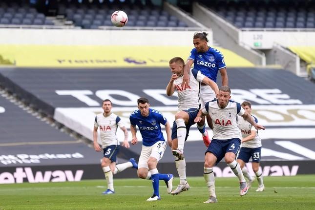 Calvert Lewin 'nổ súng', Everton quật ngã Tottenham ảnh 10