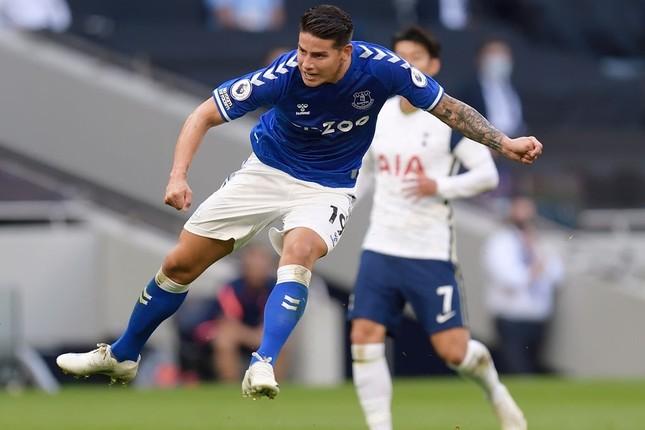 Calvert Lewin 'nổ súng', Everton quật ngã Tottenham ảnh 9