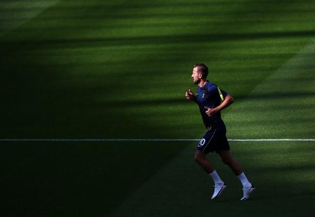 Calvert Lewin 'nổ súng', Everton quật ngã Tottenham ảnh 3