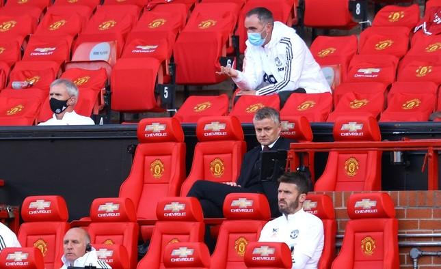 M.U 1-3 Crystal Palace: Ác mộng ở trận ra quân ảnh 12