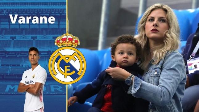 Dàn mỹ nhân nóng bóng đốt cháy 'Siêu kinh điển' Real vs Barca ảnh 4