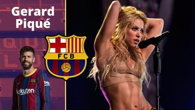 Dàn mỹ nhân nóng bóng đốt cháy 'Siêu kinh điển' Real vs Barca ảnh 9