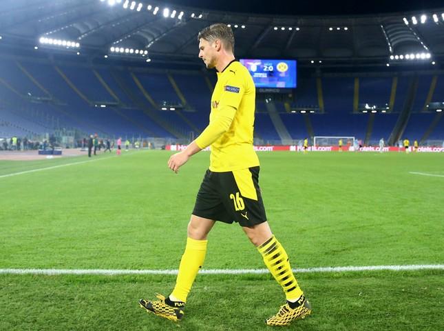 Rooney và những ngôi sao bóng đá sắp giải nghệ ảnh 6
