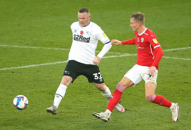 Rooney và những ngôi sao bóng đá sắp giải nghệ ảnh 1