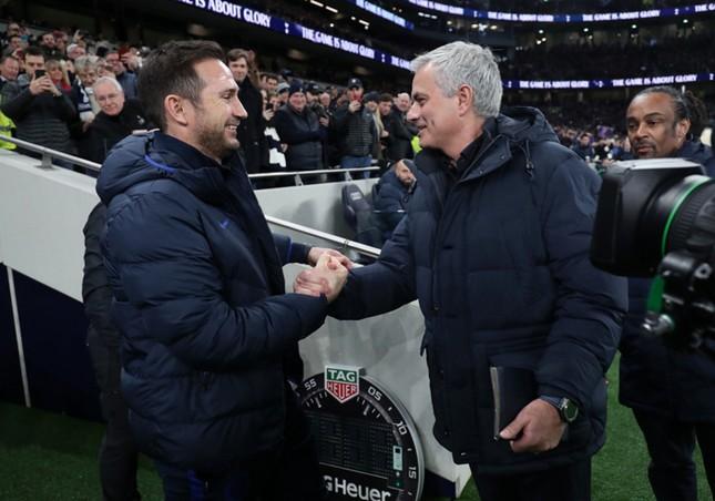 Lịch thi đấu, trực tiếp Ngoại hạng Anh 29/11: Đại chiến Chelsea - Tottenham ảnh 1