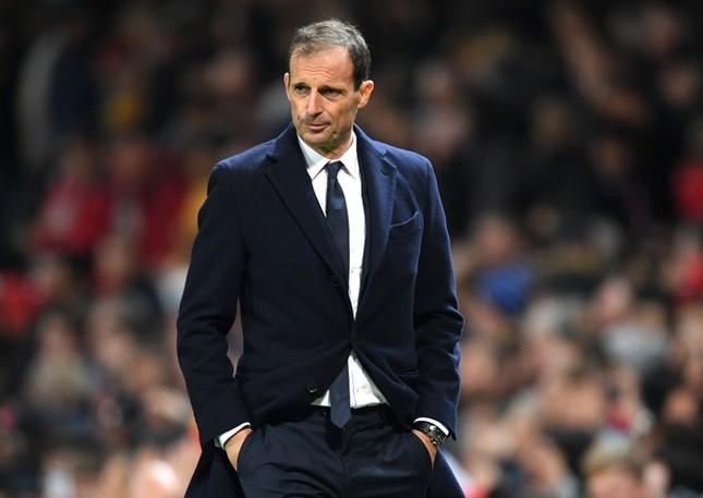 5 ứng cử viên thay Arteta ở Arsenal: Cơ hội cho người Ý? ảnh 1