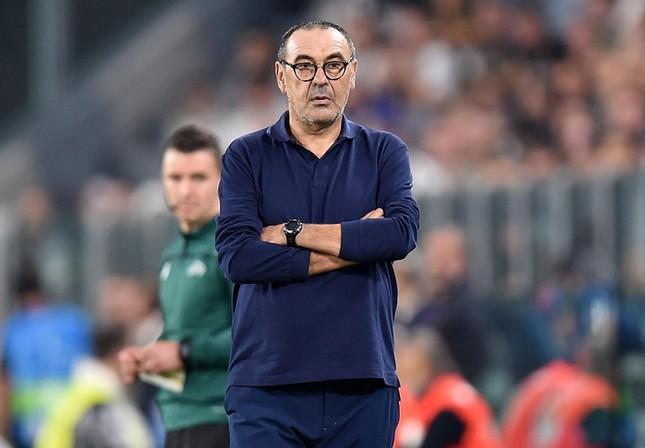 5 ứng cử viên thay Arteta ở Arsenal: Cơ hội cho người Ý? ảnh 3