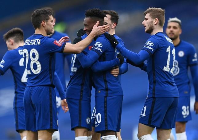 Lịch thi đấu Ngoại hạng Anh 16/1: Khó khăn chờ Chelsea ảnh 1