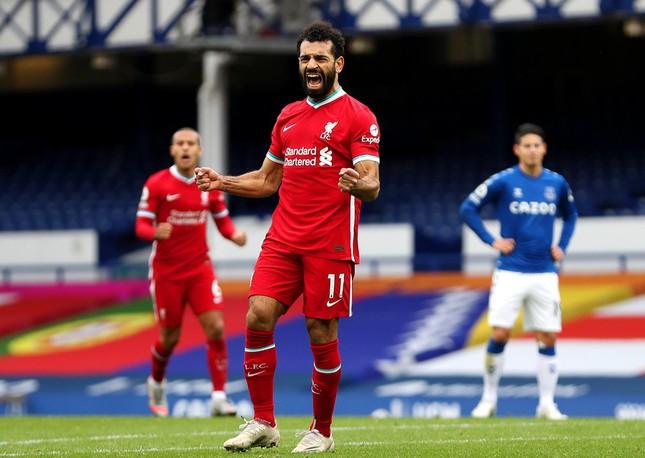 Lịch thi đấu Ngoại hạng Anh 20/2: Derby khó cho Liverpool ảnh 1