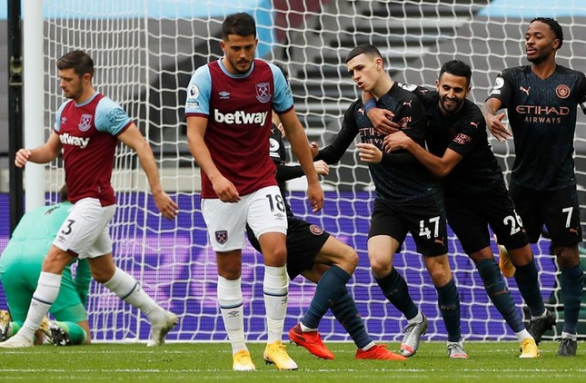 Lịch thi đấu Ngoại hạng Anh 27/2: Khó cản Man City ảnh 1