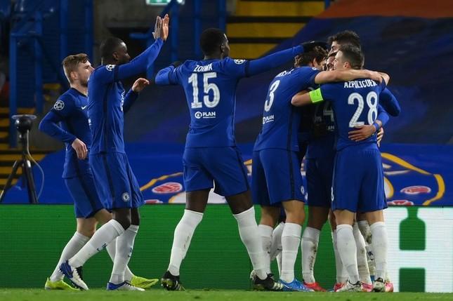 Tứ kết Champions League: Nín thở chờ đại chiến ảnh 1