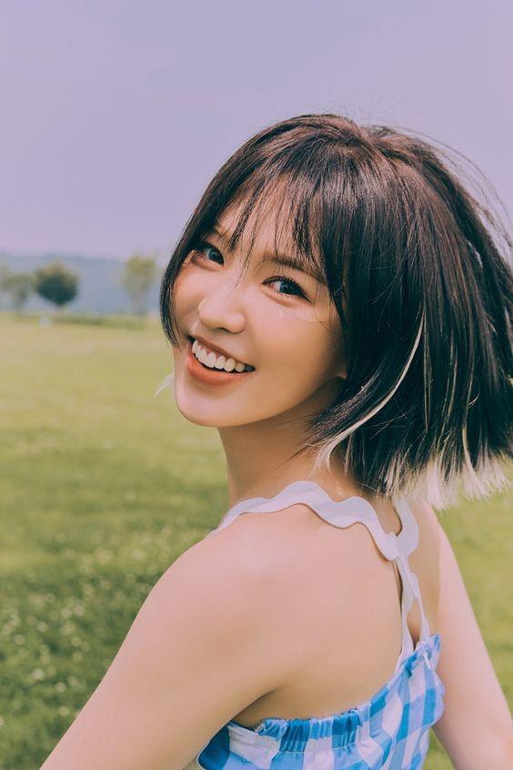 Showbiz châu Á 20/7: Jungkook (BTS) dẫn đầu lượt tìm kiếm Google, Cúc Tịnh Y đẹp như mộng ảnh 5