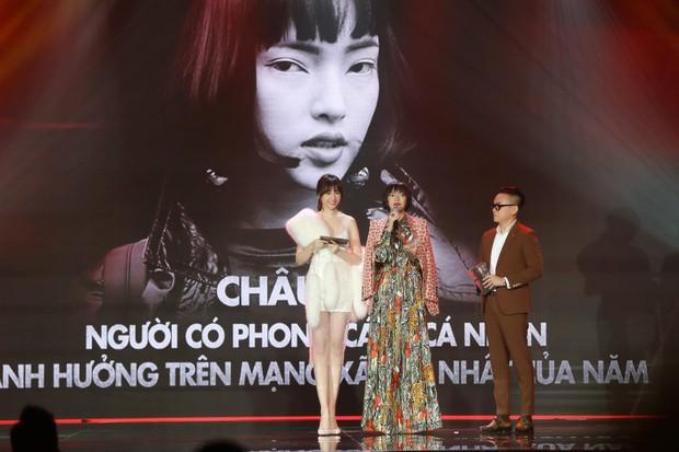 Hari Won liên tiếp mắc lỗi nói tiếng Việt ảnh 4