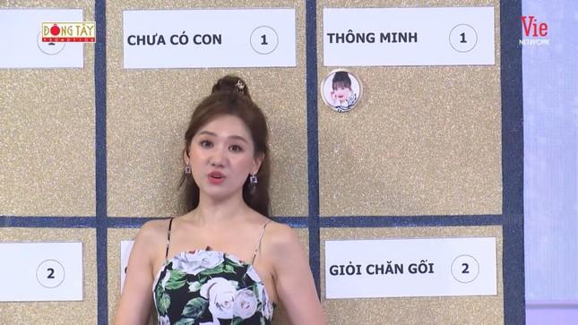 Hari Won liên tiếp mắc lỗi nói tiếng Việt ảnh 3
