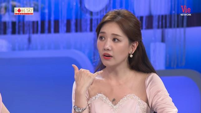 Hari Won tiết lộ mối tình 3 năm với bạn trai cách 6 tuổi tại Hàn Quốc ảnh 3