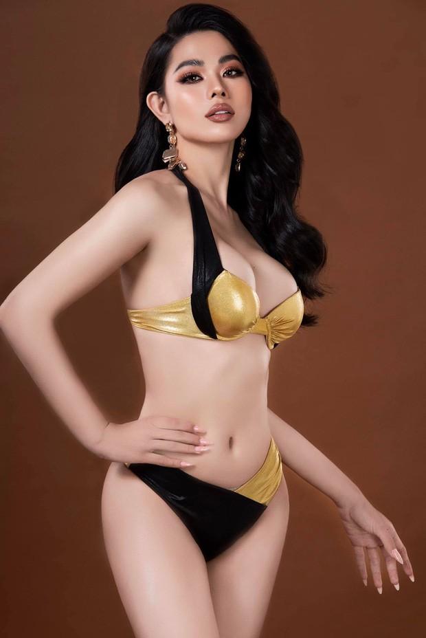 Thí sinh Vietnam's Next Top Model: '4 năm trước em là nam người mẫu, giờ em là một cô gái' ảnh 4