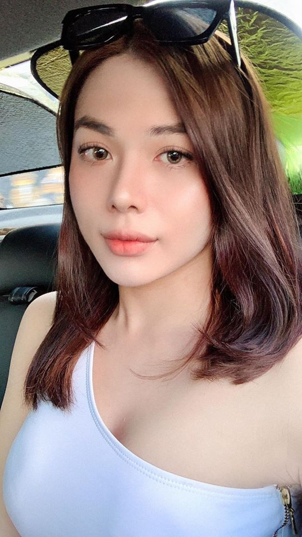 Thí sinh Vietnam's Next Top Model: '4 năm trước em là nam người mẫu, giờ em là một cô gái' ảnh 7