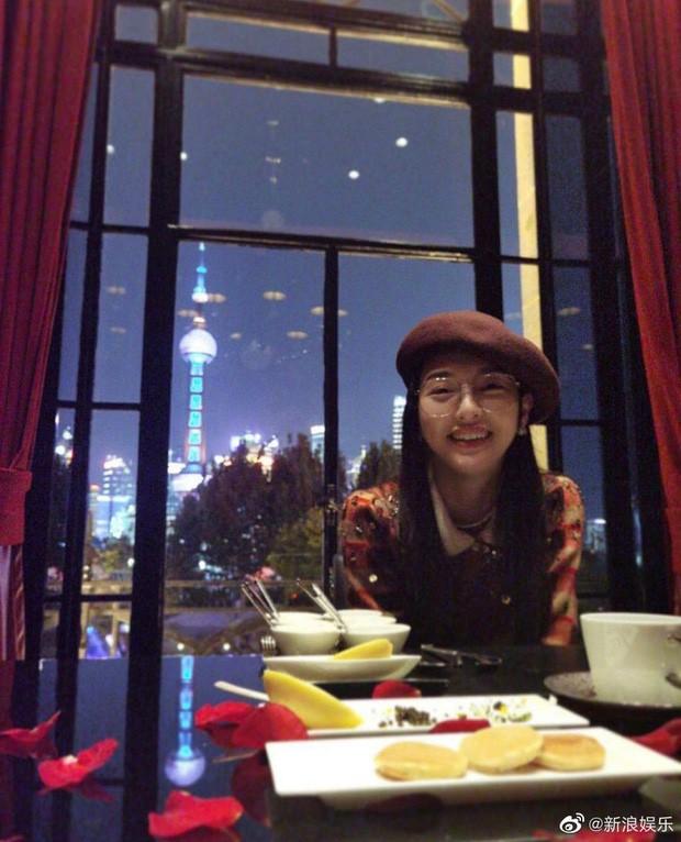 Nóng mắt với độ khêu gợi của 'nàng Đát Kỷ hở hang nhất màn ảnh Hoa ngữ' ảnh 9