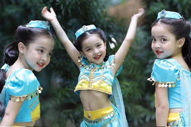 Nóng mắt với độ khêu gợi của 'nàng Đát Kỷ hở hang nhất màn ảnh Hoa ngữ' ảnh 5