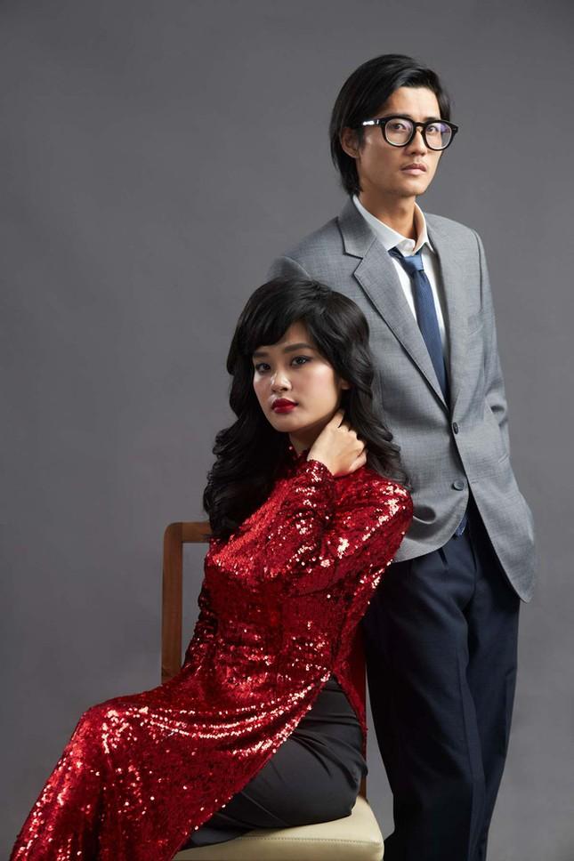 Chàng trai 25 tuổi vào vai Trịnh Công Sơn khiến em gái cố nghệ sĩ rơi nước mắt ảnh 4